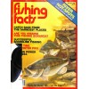 Cover Print of Fishing Facts, January 1983