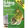 Cover Print of Fishing Facts, January 1984