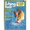 Cover Print of Fishing Facts, July 1976