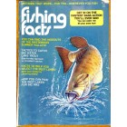 Fishing Facts, July 1976