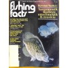 Cover Print of Fishing Facts, July 1980