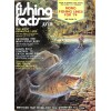 Cover Print of Fishing Facts, June 1974
