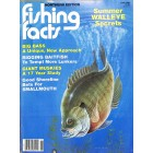 Fishing Facts, June 1984