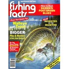 Fishing Facts, June 1985
