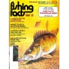 Cover Print of Fishing Facts, March 1975