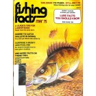 Fishing Facts, March 1975