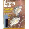 Cover Print of Fishing Facts, March 1981