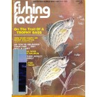 Fishing Facts, March 1981