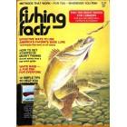 Fishing Facts, May 1977