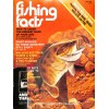 Cover Print of Fishing Facts, May 1979