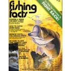 Fishing Facts, May 1980
