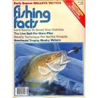 Fishing Facts, May 1984