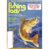 Cover Print of Fishing Facts, November 1976