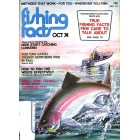 Fishing Facts, October 1974