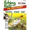 Cover Print of Fishing Facts, September 1983