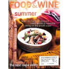 Food and Wine, August 1999