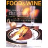 Cover Print of Food and Wine, December 1999