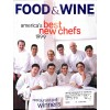 Food and Wine, July 1999