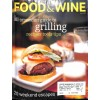 Cover Print of Food and Wine, June 1999
