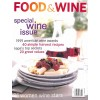 Cover Print of Food and Wine, October 1999
