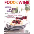 Food and Wine, October 1999