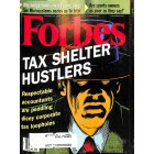 Cover Print of Forbes, December 14 1998