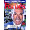 Cover Print of Forbes, January 11 1999
