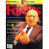 Cover Print of Forbes, October 5 1998
