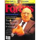 Forbes, October 5 1998