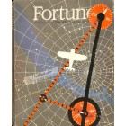 Cover Print of Fortune, February 1944