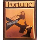 Cover Print of Fortune, July 1938