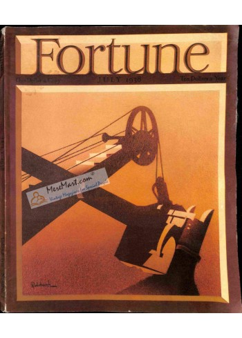 Fortune, July 1938