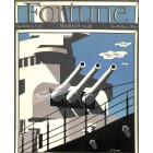Cover Print of Fortune, March 1938