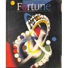Cover Print of Fortune, October 1943