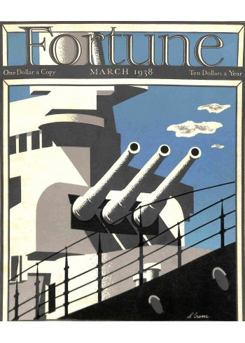 Fortune, March 1938