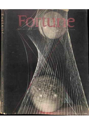 Fortune, May 1944