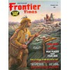 Cover Print of Frontier, January 1967