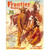 Cover Print of Frontier, January 1970