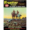 Cover Print of Frontier, July 1967
