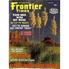 Cover Print of Frontier, July 1969