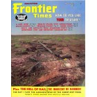 Frontier, March 1967