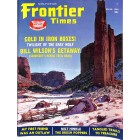 Cover Print of Frontier, March 1968