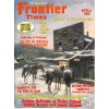 Cover Print of Frontier, March 1970
