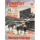 Frontier, March 1970