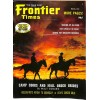 Cover Print of Frontier, March 1971