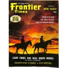 Frontier, March 1971