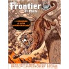Cover Print of Frontier, May 1967