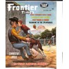 Cover Print of Frontier, November 1967