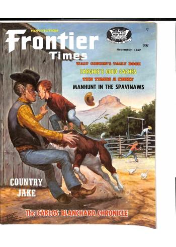 Frontier, November 1967