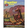 Cover Print of Frontier, November 1968